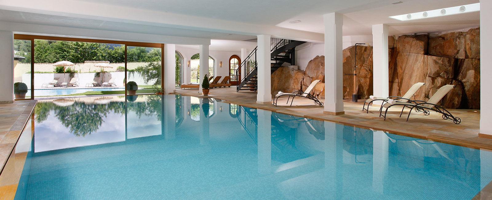 4-Sterne Hotel mit Pool in Südtirol | Gartenhotel Völser Hof
